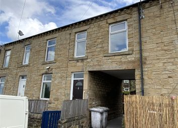 Thumbnail 2 bed terraced house for sale in Lady Ann Road, Soothill, Batley
