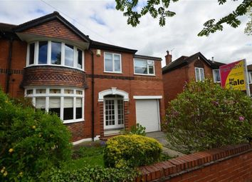 Thumbnail 4 bed semi-detached house for sale in Westfield Avenue, Pontefract