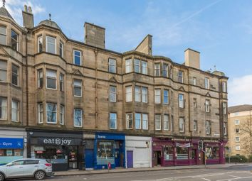 Thumbnail 3 bed flat for sale in 51/7 Roseburn Terrace, Edinburgh