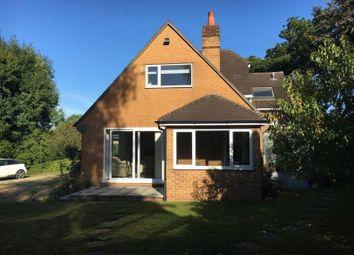 Thumbnail 1 bed flat to rent in Sleight Lane, Corfe Mullen, Wimborne