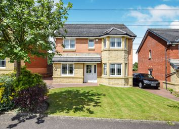 4 bed detached house for sale in Greenoakhill Crescent, Glasgow G71