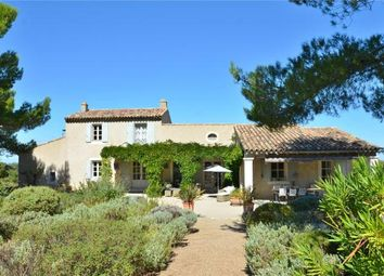 Thumbnail 4 bed property for sale in Eygalieres, Alpilles, Provence, France, 13810