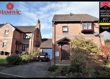 Thumbnail 3 bed detached house for sale in Brocks Clos, Southampton