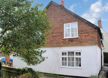 Thumbnail 4 bed semi-detached house for sale in Old Bath Road, Newbury, West Berkshire