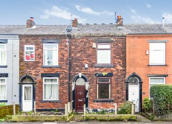 Thumbnail 3 bed terraced house for sale in Milnrow Road, Shaw, Oldham, Greater Manchester