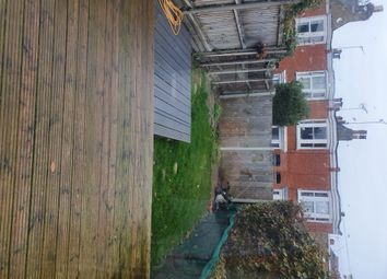 Thumbnail 2 bed terraced house to rent in The Cloisters, Ramsgate