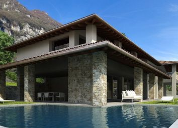 Thumbnail 3 bed villa for sale in Ulivi, Tremezzina, Como, Lombardy, Italy