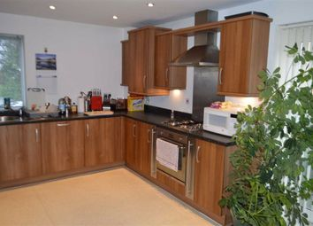 Thumbnail 2 bed flat for sale in Gower Road, Sketty, Swansea