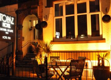 Thumbnail Hotel/guest house for sale in St Michael's Road, Bournemouth