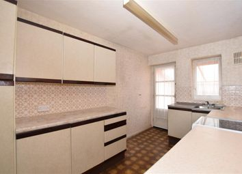 Thumbnail 2 bed bungalow for sale in Windmill Road, Sittingbourne, Kent