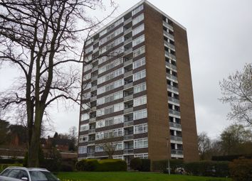 Thumbnail 2 bed flat to rent in Richmond Hill Road, Edgbaston