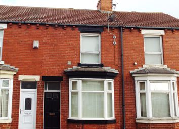 Thumbnail 2 bed terraced house to rent in Mccreaton Street, North Ormesby