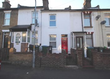 Thumbnail 2 bed property to rent in Sotheron Road, Watford