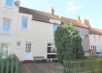 Thumbnail 3 bed terraced house for sale in Palace Green, Berwick-Upon-Tweed, Northumberland