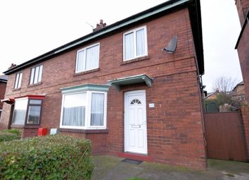 Thumbnail 3 bed semi-detached house for sale in Seamer Road, Scarborough, North Yorkshire