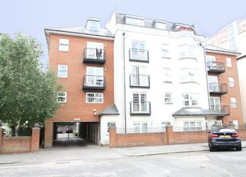 Thumbnail 2 bed flat for sale in Regents Court, 151 Alexandra Road, Southend-On-Sea, Essex