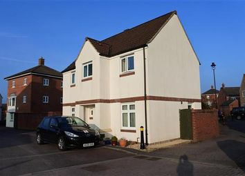 Thumbnail 3 bed property for sale in Pheasant Way, Gillingham