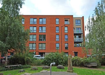 Thumbnail 3 bed flat for sale in Turner House, 22 Mcmillan Street, Greenwich, London