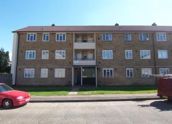 Thumbnail 2 bed flat to rent in Hatch Gardens, Tadworth