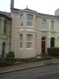 Thumbnail 5 bed property to rent in Beatrice Avenue, Greenbank, Plymouth