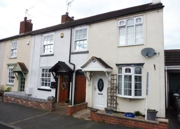 Thumbnail 2 bedroom end terrace house for sale in Victoria Street, Wall Heath, Kingswinford