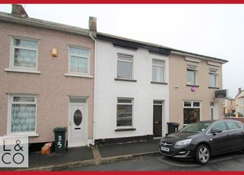 Thumbnail 3 bed terraced house for sale in Alfred Street, Newport