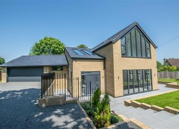 Thumbnail 5 bed detached house for sale in North Road, Hertford, Hertfordshire