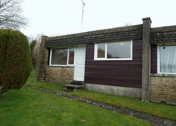 Thumbnail 2 bedroom end terrace house for sale in Camelford