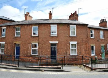 Thumbnail 1 bedroom terraced house to rent in Nottingham Road, Southwell