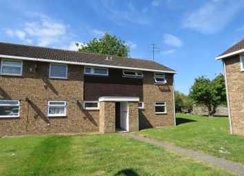 Thumbnail 1 bed flat for sale in Hayling Avenue, Little Paxton, St. Neots