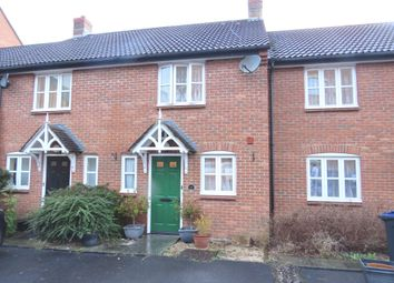 Thumbnail Terraced house for sale in Bitham Mill, Westbury