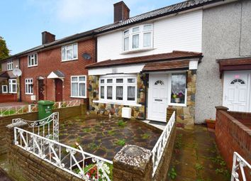 Thumbnail 3 bed terraced house for sale in Beverley Road, Dagenham