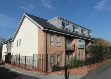 2 bed flat to rent in 128 St Werburghs Road, Chorlton M21