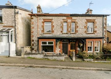 Thumbnail 2 bed semi-detached house for sale in Church Road, Allithwaite, Grange-Over-Sands, Cumbria