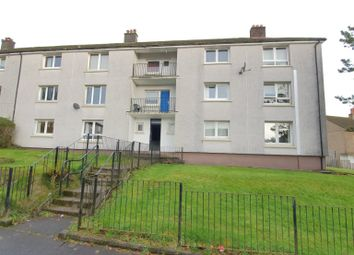 Thumbnail 2 bedroom flat to rent in Madras Place, Neilston, East Renfrewshire