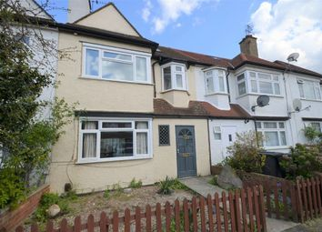 Thumbnail 5 bed terraced house to rent in Hale Grove Gardens, London