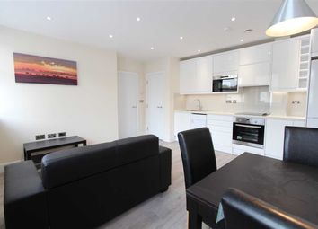Thumbnail Flat to rent in Jenga Court, Wembley, Wembley