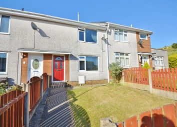 Thumbnail 2 bed terraced house for sale in Norbeck Park, Cleator Moor