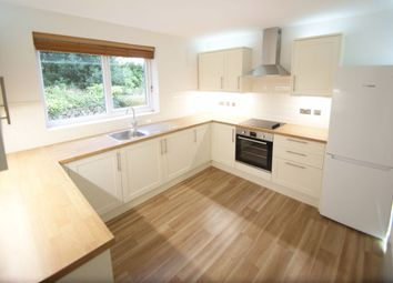 Thumbnail 2 bedroom flat to rent in Knoll Hill, Bristol