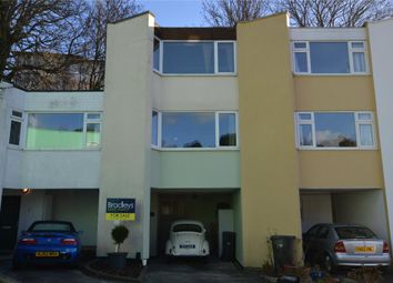 Thumbnail 3 bed terraced house for sale in Palatine Close, Torquay, Devon