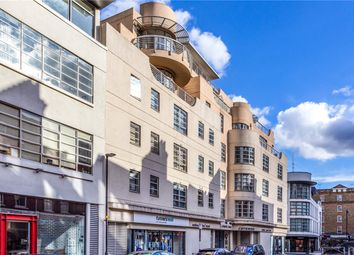 St. Clements House, 12 Leyden Street, London E1. 2 bed flat