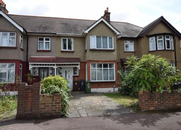 Thumbnail 3 bed terraced house for sale in Ashton Gardens, Chadwell Heath, Romford