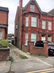 Thumbnail 1 bed flat to rent in Church Road, West Kirby, Wirral