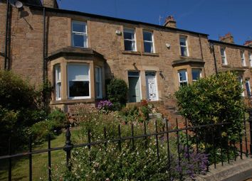 Thumbnail 4 bed terraced house for sale in Falcon Terrace, Wylam
