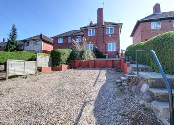 3 bed semi-detached house for sale in Hull Road, York YO10