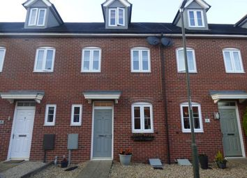 3 bed terraced house for sale in Bramley Road, Long Eaton, Nottingham, Nottinghamshire NG10