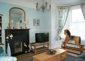 Thumbnail 4 bed terraced house for sale in Manor Terrace, Manor Road, Seaton