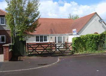 Thumbnail 2 bedroom bungalow for sale in Grasmere Road, Longlevens, Gloucester