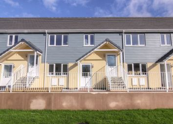 Thumbnail 2 bed flat for sale in Fore Street, North Tawton