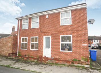 Thumbnail 2 bedroom flat for sale in St. Leonards Road, Lowestoft